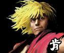 《街头霸王4》角色出招表――肯