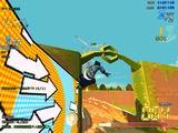 极速轮滑游戏截图