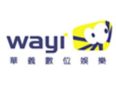 华义国际数位娱乐股份有限公司