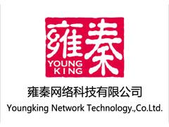 杭州雍秦网络科技有限公司
