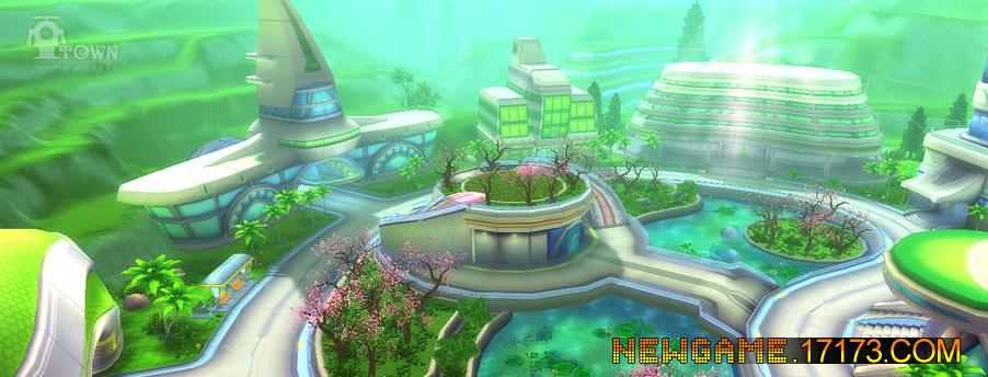 《天空之城》图片