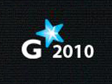 韩国国际游戏展示会G★