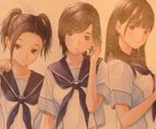 多图:KONAMI展示恋爱游戏《LOVE PLUS》