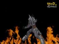 勇士OL圣战士PVP视频