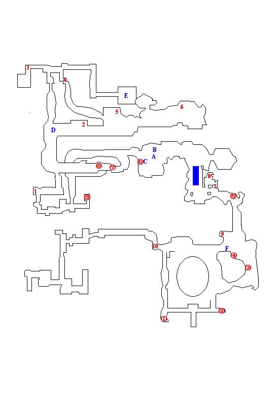 《最终幻想13-2》详尽图文攻略手记(第二话)