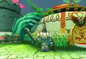 龙卷.神剑
