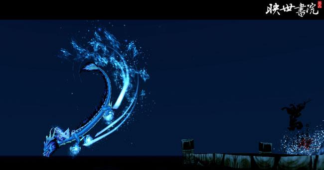 手绘漫画 小萝莉骑着碧海蛟龙1   正文 评论 字号: 大中小