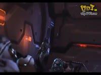 PC《星际争霸2:虫族之心》泄露宣传影像
