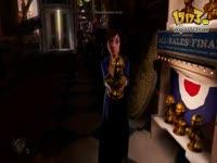 《生化奇兵:无限》E315分钟完整试玩