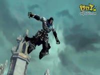 《暗黑血统2》新宣传影像视频