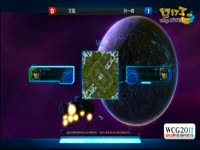 WCG2011星际争霸2决赛 XiGua vs F91 #2