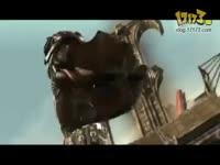 《究极狂怒》TGS2011宣传影像