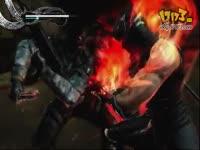 《忍者龙剑传3》TGS2011试玩影像02