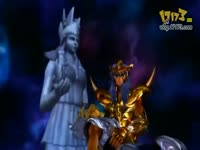 《圣斗士星矢战记》TGS2011宣传影像