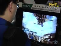 《最终幻想13-2》TGS11试玩影像1