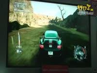 绝佳画面《极品飞车:逃亡》TGS2011试玩影像
