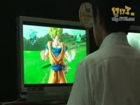 《龙珠Z:终极天下》TGS2011试玩影像