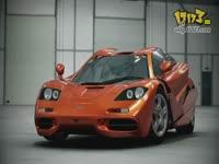 《极限竞速4 Forza4》游戏开场动画