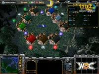 [WDC]小组赛Dream vs Deity 海涛精灵