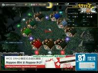 [WDC]小组赛TYJ.LGD vs 武汉大学