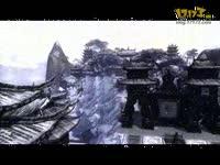 剑网3电影——雪·初劫(上集)关于花羊·相爱相杀