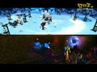《地下城守护者ol》一游戏双世界游戏视频