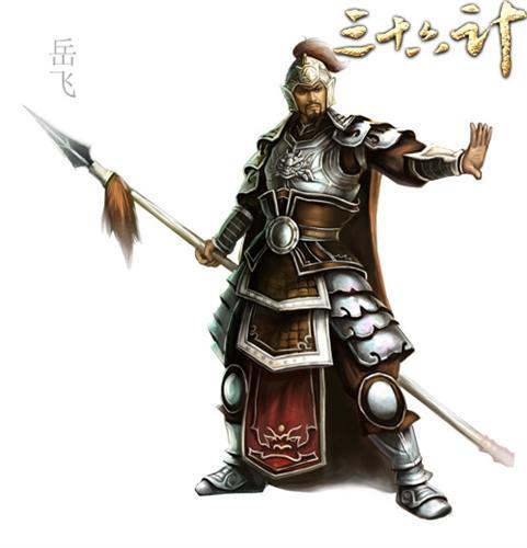《三十六计》全武行 无懈可击之高手如林_网页游戏图片