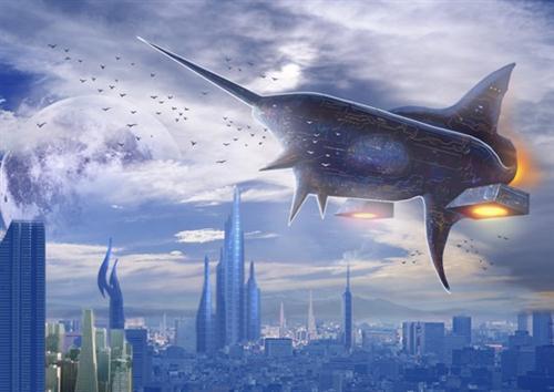 星际大冒险《超时空舰队》玩转太空飞船对接
