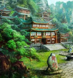 武林3:非RMB新手指南 少走弯路