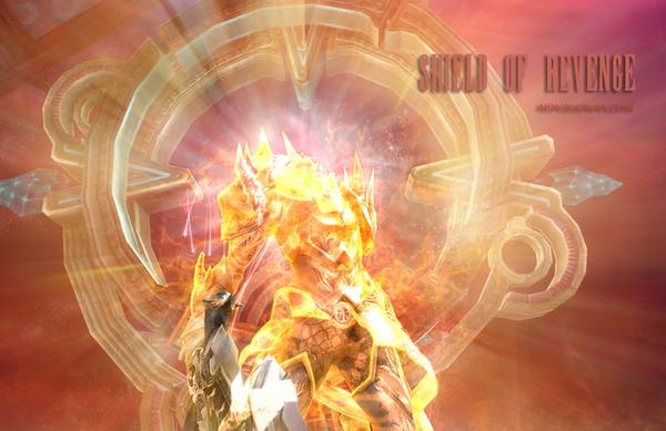 剑星霸气技能效果展示--永恒之塔