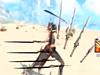 御剑出鞘-御剑斩