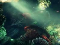 《剑灵》仙境般的真实游戏画面展示