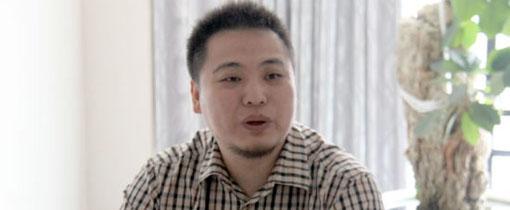 专访《出发OL》负责人谢天:中国游戏行业环境很混乱