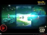 2D魔幻游戏《苍穹之怒》200种变身职业震撼出场