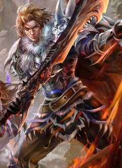 2D魔幻游戏《苍穹之怒》7月20日公测微电影预告片