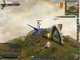 2D魔幻游戏苍穹之怒 法师职业视频
