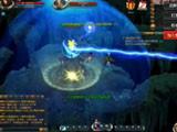 2D魔幻游戏苍穹之怒 游戏副本视频