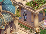2D魔幻游戏苍穹之怒 游戏截图1