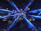 2D魔幻游戏苍穹之怒 游戏截图超炫技能
