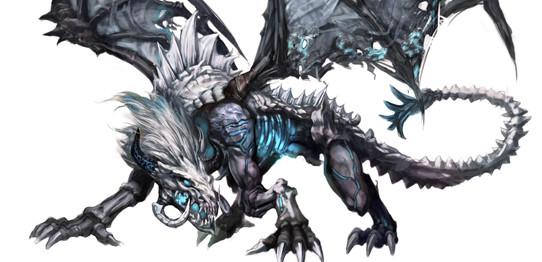2D魔幻游戏苍穹之怒 游戏怪物原画一览