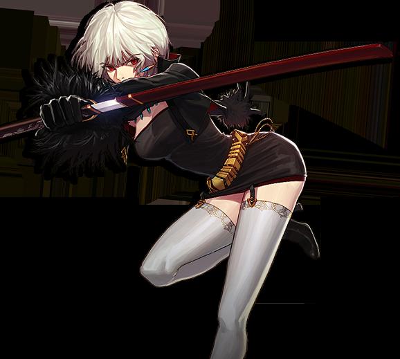 69 地下城与勇士 69 女鬼剑职业百科整合贴    剑宗(sword master