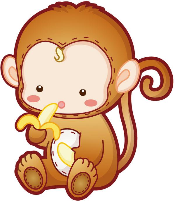 简笔画我们爱吃香蕉-斗战神拳猴玩家强烈抗议 官方表示会加强图片