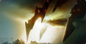 《火瀑》Firefall世界架构设定