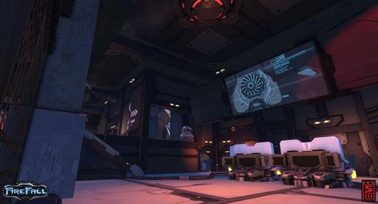 新规则新地图 《Firefall》PVP新战场Pax试玩