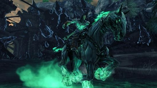 《暗黑血统2》公开初回特典 将附赠扩充地图