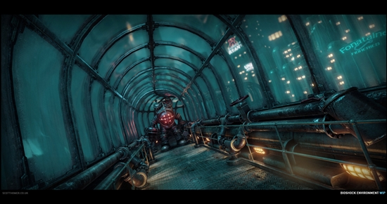 《BioShock Infinite》开发团队失血