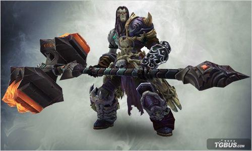 暗黑血统2 武器一览  17173