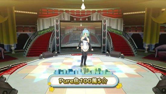 《梦幻俱乐部ZERO携带版》公布第6波下载内容