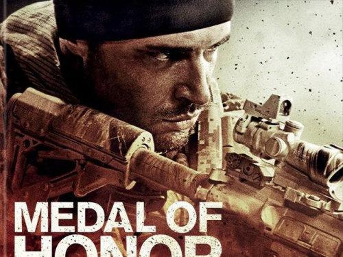 《荣誉勋章:铁血悍将》新图