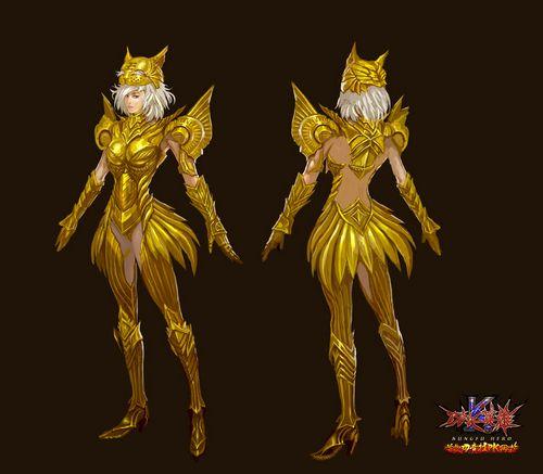十二生肖黄金圣衣套装专题